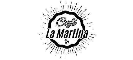 Café La Martina